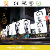 Full Color LED Screen for Video Display and Advertising (P10)