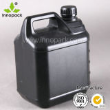 5 Liter Jerry Can Plastic Jerry Can Production Blow Molding