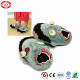 Zombie Kids Best Gift Funny Joke Plush Slipper Shoe
