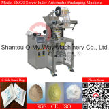 3 Side Sealing Coffee Spices Powder Packing Machine
