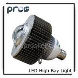 80W Pole E40/E27 Base High Bay LED Lighting Street Light