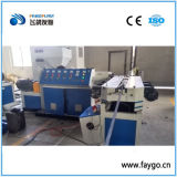 PP, PE Corrugated Pipe Extrusion Line