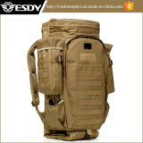 5-Colors Esdy Tactical Combination Backpack Multifunction Large Capacity Bag Pack
