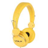 Custom Logo Stereo Hifi Headset New Stylish MP3 Headphones