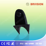 Rear View Camera with Shark Amount