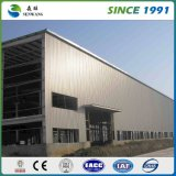 Steel Structure Fabrication for Insulation Roof Panels