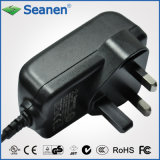 12V 1A Switching Power Adapter for CCTV Camera