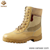 Camouflage Desert Military Boots of Lightweight Polyurethane (CMB001)