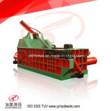 Integrated Scrap Metal Baler with Factory Price