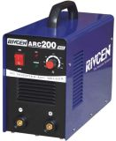 DC Inverter Welding Machine (ZX7-200/MMA/ARC200)