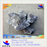 Calcium Silicon Alloy Free Samples to Send