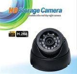 CCTV High Definition Infrared Dome PC USB Camera