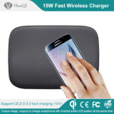 Newest Design Mobile Wireless Charger From China