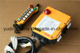 F24-10d Wireless Remote Motor Control Switch