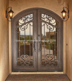 Iron Front Swing Doors