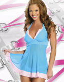 Ladies Sexy Babydoll with Good Prie