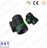 Hot Sale Butt Fusion End Caps HDPE Pipe Fittings with High Quality