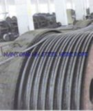 Horse Head Pumping Unit Wire Rope 18xk7+Wsc