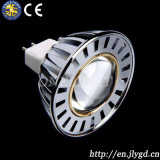 MR16 LED Spot Light/4W CREE (MR16/GU10-4W-CREE)