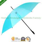 Double Ribs Golf Umbrella for Promotion (GOL-0027BD)