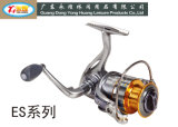 High Quanlity Alloy Spinning Reel, Fishing Reel Es1000-6000