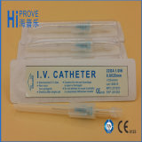 Disposable Safety IV Catheter with Pen Like Butterfly Type