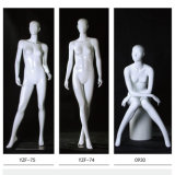 Sexy Fiberglass Female Mannequin in Hot Sale