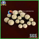 70% Media Alumina Balls for Catalyst Support