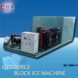 China Guangzhou Favored Block Ice Making Machine