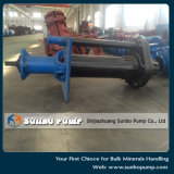 China Vertical Slurry Pump