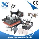 High Quality Multipurpose Heat Press Machine 2014
