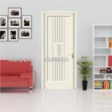 Wood Plastic Composite WPC Waterproof Soundproof Interior Hotel Doors (YM-040)
