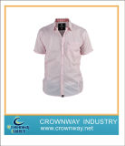 Classic Fit Legend Wash Oxford Shirt in Short Sleeve