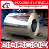 Hot Dipped Galvalume Steel Coil/Zincalume Steel Coil/Aluzinc Steel Coil with Anti Finger Print