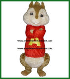 Cartoon Character Costumes Alvin and Chipmunks Costume