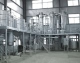 Evaporation System for Ethanol Related Products