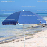 Beach Umbrella with Cotton Cover (OCT-BUC11)