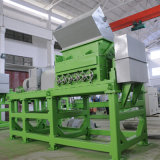 High Speed Cutting Machine for Waste Tire (Dura-shred 201429)