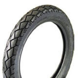High Performance Motorcycle Parts Motorcycle Rubber Tire 3.50-18