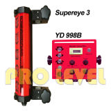 Control Box Yd998b & Machine Control Receiver (Supereye 3)