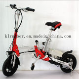 Hot Sale Folding Electric Scooter Lithium Battery