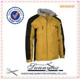 2017 Waterrepellency Warm Fleece Jacket