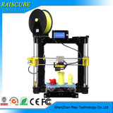 Raiscube Acrylic LCD Control Panel Smart High Precision 3D Printer