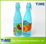 500ml Vintage Food Grade Spray Bottle in Glass for Juice