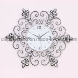 Luxury Modern Metal Wall Clock (MC-001)