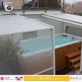 Discount Swim SPA with Jacuzzi Massage Swim Pool