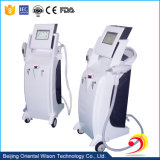3 Handles Elight RF YAG Laser Multifunction Beauty Machine
