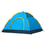 Outdoor Camping Double-Skin Hikhing Dome Tents