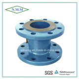 Cast Iron Flange End Pipe Connection