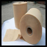 Crepe Paper Electrical Insulation Material